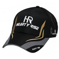 Casquette Hydrofuge Hearty Rise noire HYHC2709B chez pecheur-peche com