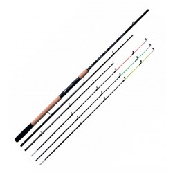 Canne Integro 3.60 M 60/90/120 g Canne Feeder Maximus Rods MFRIG360H acheter chez pecheur-peche com