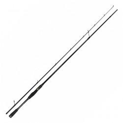 Mescalito 2.59 M 21-63 g Canne spinning verticale Maximus Rods MJSSME862H acheter chez pecheur-peche com