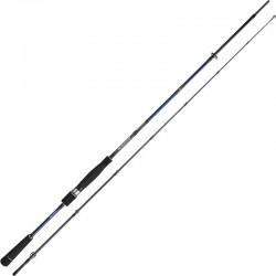 Shukan 2.0 2.4 M 5-65 G 802 LT Tenya Special Canne Spinnning Sakura 2021 SAPRJ803280-2LT acheter chez pecheur peche com