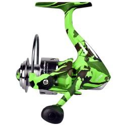 Jungle Spin 156 FD Moulinet Spinning Garbolino 2021 GOTRJ7080101FD