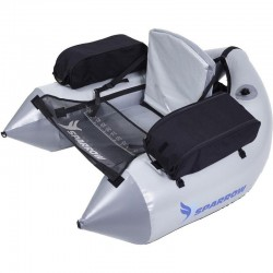 Float Tube Commando Gris FL00007 Sparrow 2021 pecheur-peche com