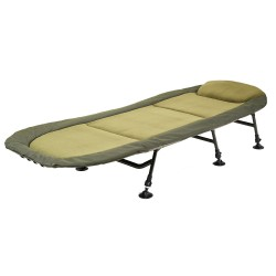 Bed Chair Sirium Prowess catalogue Prowess 2021 PRCEJ3010 carpiste achetez chez pecheur-peche