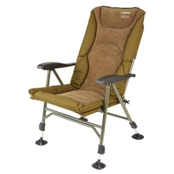 Level Chair Excelia catalogue Prowess 2021 PRCEJ3005 carpiste achetez chez pecheur-peche com