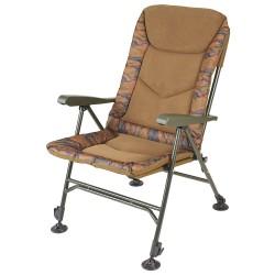Level Chair Nightfall catalogue Prowess 2021 PRCEJ3701 carpiste achetez chez pecheur-peche com