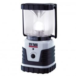 lampe lanterne peche de nuit zx-500 pecheur surfcasting carpiste pecheur peche Zexus flashmer