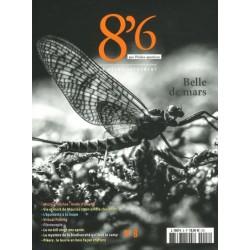 PROMO Abonnement revue 8'6 By Peches Sportives 1 An chez pecheur peche