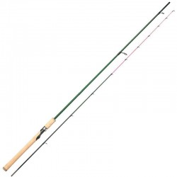 Canne peche Coregone Vertigone Booster 2.10 M 7-40 G CAV00003 acheter chez pecheur peche