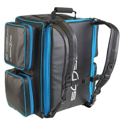 Concept Bag RS Competition Sunset STSLJ3852 peche surfcasting compétition Catalogue Sunset 2021
