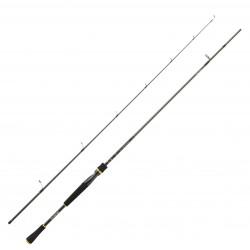 Canne Spinning Daiwa Exceler 1.91 M 3-10 G 632 LX EX632LXFSCF acheter chez pecheur-peche com