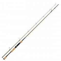 Canne Spinning Daiwa Legalis 2.10 M 2-8 G 210 L LEG210LBF acheter chez pecheur-peche com