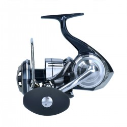 Moulinet Spinning Peche exotique Daiwa Certate SW 10000 H CERG21SW10000H Moulinet Spinning Peche Forte Daiwa