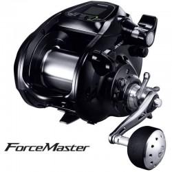 Moulinet Electrique Shimano Forcemaster 9000 FM9000A acheter chez pecheur-peche com