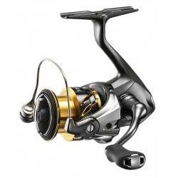 Moulinet Spinning Shimano Twinpower C 2000 S FD TPC2000SFD Catalogue Shimano 2021