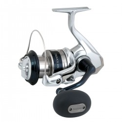 Moulinet Spinning Shimano Saragosa SW A 10000 PG SRG10000SWAPG catalogue Shimano 2021