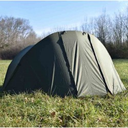 Surtoile wrap Tente Biwy 2 pecheurs W-Dome Prowess PRCEH3516 acheter chez pecheur-peche com