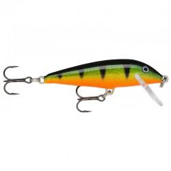 Rapala Countdown poisson nageur leurre chez pecheur-peche.com coloris P