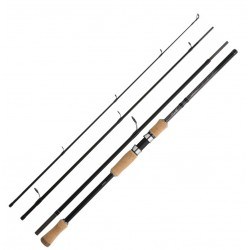 Canne Spinning voyage Shimano STC 2.40 M 20-60 G 240H STCSPIN24H acheter chez pecheur-peche com