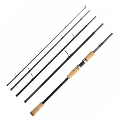 Canne Spinning voyage Shimano STC 2.70 M 15-40 G 270MH STCSPIN27MH acheter chez pecheur-peche com