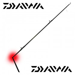 SAV réparation scion canne peche Daiwa Exceler Toc 3.70-4.40 M 3-20 G EXT3745TRGCF-1 acheter chez pecheur-peche com