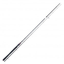 Canne spinning Maximus Rods Black Widow-X 2.60 M 7-28 G 26 M MSBWX26M acheter chez pecheur-peche com