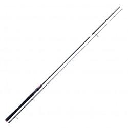 Canne spinning Maximus Rods Black Widow-X 2.60 M 4-18 G 26 ML MSBWX26ML acheter chez pecheur-peche com