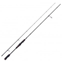 Canne spinning Maximus Rods Black Widow Light Jig-X 2 M 4-13 G 20L MJSSBW20L acheter chez pecheur-peche com