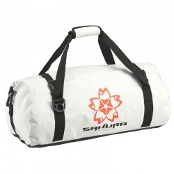 WP Carryall PVC Sac Etanche Sakura SAPLJ3033-WHITE acheter chez pecheur peche