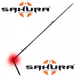 SAV réparation scion canne Spinning Ryokan 2.13 M 10-35 G 702 MH SAPRF802270-2MH acheter chez pecheur-peche com