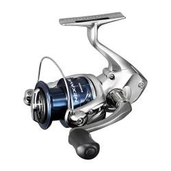 Moulinet Spinning Shimano peche Nexave 6000 FE NEX6000FE acheter chez pecheur-peche