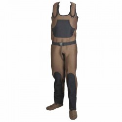 Waders Stocking Mouches de Charette Hydrox Frisson V2 neoprene stretch 3.5 mm