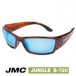 Lunettes de pêche polarisantes JMC Jungle B-720 LU00132 acheter chez pecheur-peche com