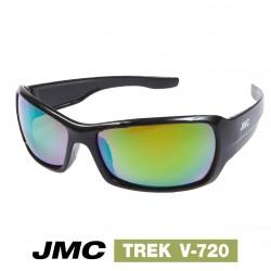 Lunettes de pêche polarisantes JMC Treck V-720 LU00127 acheter chez pecheur-peche com