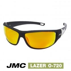 Lunettes de pêche polarisantes JMC Lazer O-720 LU00125 acheter chez pecheur-peche com