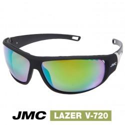 Lunettes de pêche polarisantes JMC Lazer V-720 LU00129 acheter chez pecheur-peche com