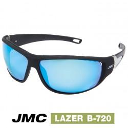 Lunettes de pêche polarisantes JMC Lazer B-720 LU00133 acheter chez pecheur-peche com