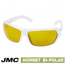 Lunettes de pêche polarisantes JMC Bi-Polar Hornet LU05041 acheter chez pecheur-peche com