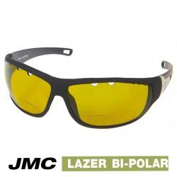 Lunettes de pêche polarisantes JMC Bi-Polar Lazer LU05040 acheter chez pecheur-peche com