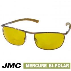 Lunettes de pêche polarisantes JMC Bi-Polar Mercure LU05042 acheter chez pecheur-peche com