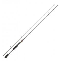 Canne lancer Spinning Daiwa Exceler 1.98 M 3-10 G 662 L EX662LFSDF catalogue pêche Daiwa 2022