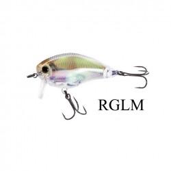Leurre peche 3DR Wake Bait flottant yo-zuri poisson nageur pecheur peche RGLM
