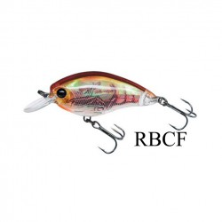 leurre peche poisson nageur 3dr shallow cranf flottant chez pecheur peche catalogue RBCF