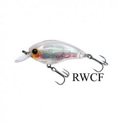 leurre peche poisson nageur 3dr shallow cranf flottant chez pecheur peche RWCF