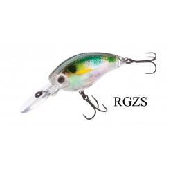 leurre peche poisson nageur 3de mid crank pecheur peche RGZS