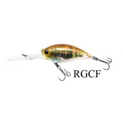 leurre peche poisson nageur 3dr deep crank yo-Zuri flottant chez pecheur peche RGCF