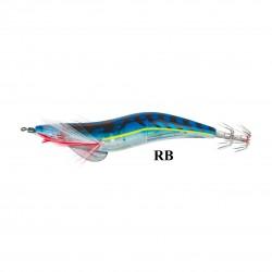 turlutte peche clignotante sea squid pecheur peche com flashmer RB