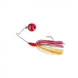 leurre peche spinnerbait 3DB Knuckle Bait 14 g yo-zuri carnassier pecheur peche