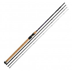 Canne à pêche daiwa peche appat naturel whisker trout 394 ML chez peche peche com