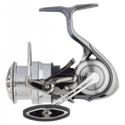 moulinet peche Daiwa Exist G LT spinning EXISTG18LT2500XH nouveauté 2019 chez pecheur-peche com