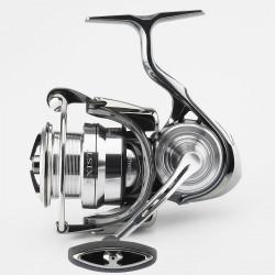 moulinet peche Daiwa Exist G LT spinning nouveauté 2019 chez pecheur-peche com Daiwa